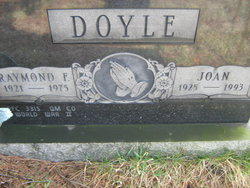 Raymond F. Doyle, I