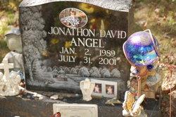 Jonathan David Angel