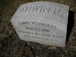 Edwin Reynolds Whitcomb