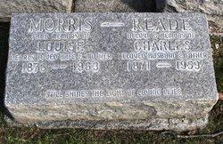 Charles Morris-Reade