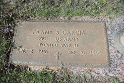 Frank S. Garcia