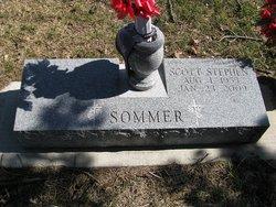Scott Stephen Sommer