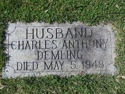 Charles Anthony Demling