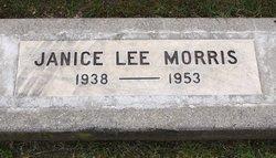Janice Lee Morris
