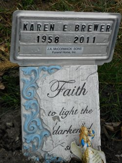 Karen E. Brewer