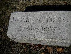 Albert Antisdel