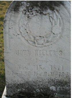 John Keller, Sr