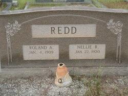 Roland A Redd