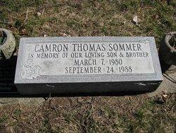 Camron Thomas Sommer