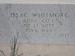 Isaac Whitmore