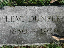 William Levi Dunfee