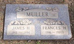 James H Muller