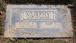 Michael H Murphy