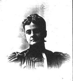 Katherine Eliot <I>Tallman</I> Babcock
