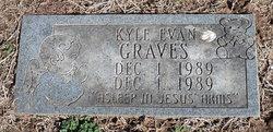 Kyle Evan Graves