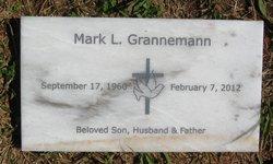 Mark Leonard Grannemann