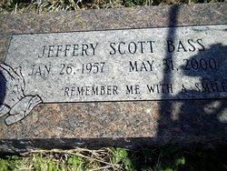 Jeffery Scott Bass