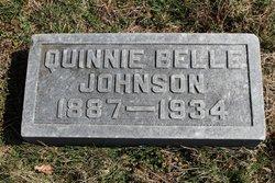 Quinnie Belle Johnson