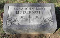 La Vaughn Mary McDermott