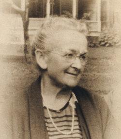 """Ursula """"Lucy"""" <I>Weiler</I> Kammerer"""