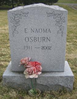 Evelyn Naoma Osburn