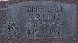 Terry Dale Krieg