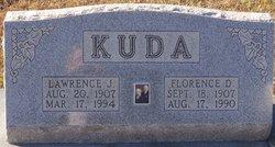 Florence D. Kuda