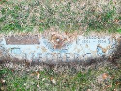 Theodore Bergert Liedberg