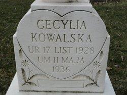 Cecilia Julia Kowalski