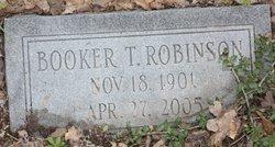 Booker T. Robinson