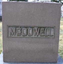 Mary M <I>Burkey</I> McDowell