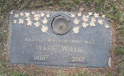 Mary Willie