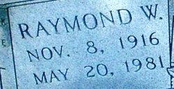 Raymond W. Radford