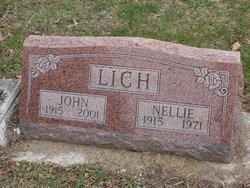 Nellie Lich
