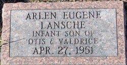 Arlene Eugene Lansche