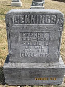 Sallie G Jennings
