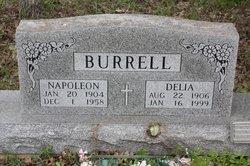 Napoleon Burrell