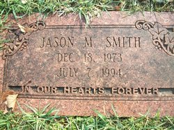 Jason M Smith