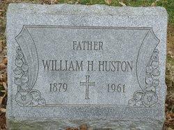 William H Huston