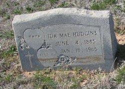 Ida Mae Hudgins