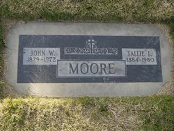 Sallie L. Moore