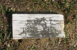 James T. Glasson