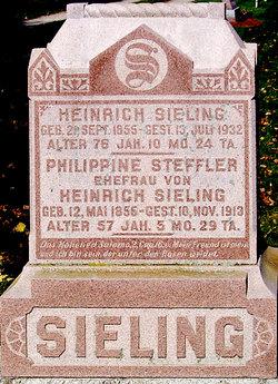 Heinrich Sieling