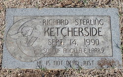 Richard Sterling Ketcherside