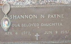 Shannon N. Payne