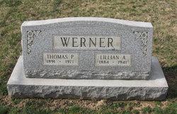 Thomas P. Werner