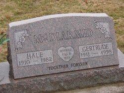 Hale McDiarmid