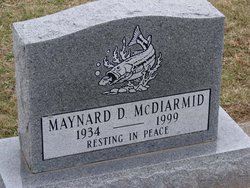 Maynard D. McDiarmid