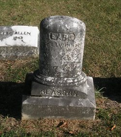Earl Ellwood Glasson