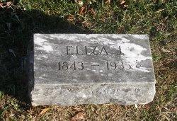 Eliza Jane <I>Toy</I> Glasson